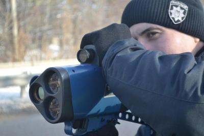 Понад дві сотні порушень: результати роботи TruCAM на Кіровоградщині