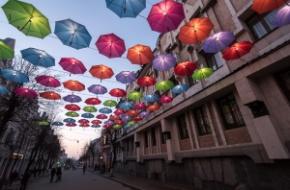«Урбаністичні родзинки міста»